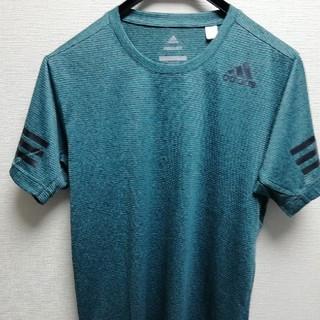 adidas - アディダス トレーニング Tシャツ グリーン
