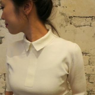 エンフォルド(ENFOLD)のエンフォルド ポロシャツ(Tシャツ(半袖/袖なし))