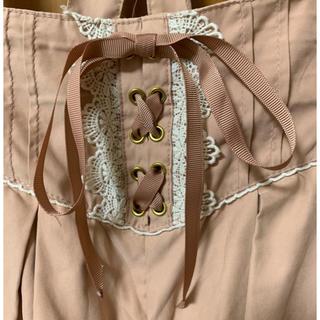 リズリサ(LIZ LISA)のリズリサ バルーンパンツ(ショートパンツ)