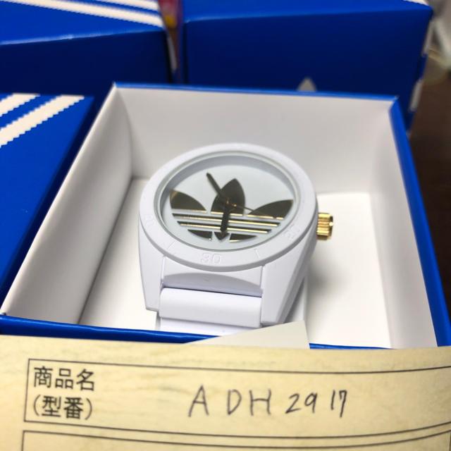 adidas(アディダス)のアディダス   腕時計  サンディアゴ  ADH2917 レディースのファッション小物(腕時計)の商品写真