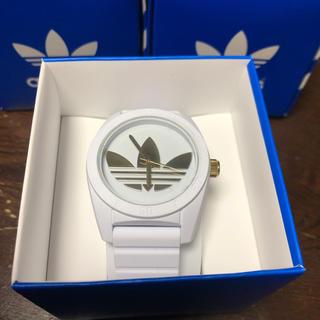 アディダス   腕時計  サンディアゴ  ADH2917