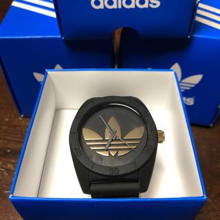 アディダス  腕時計  サンディアゴ  ADH2912