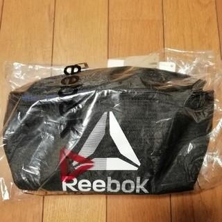 リーボック(Reebok)の新品未使用 リーボックウエストバッグ(ボディーバッグ)