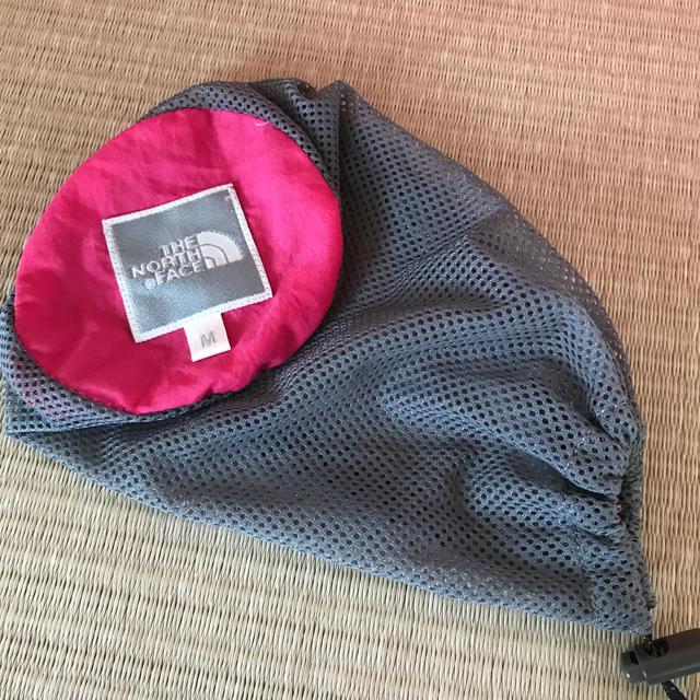 THE NORTH FACE(ザノースフェイス)のノースフェイス コンパクトジャケット レディースのジャケット/アウター(ナイロンジャケット)の商品写真