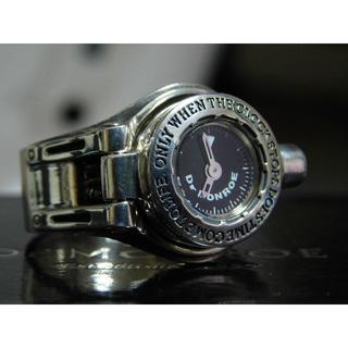 ドクターモンロー(Dr.MONROE)の未使用 ドクターモンロー ウォッチリング 24号(リング(指輪))