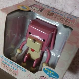 メガハウス(MegaHouse)の玩具、おもちゃ、はことん、HAKOTON(キャラクターグッズ)