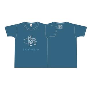 RADWIMPS GRAND PRIX 2014 実況生中継 Tシャツ(Tシャツ(半袖/袖なし))