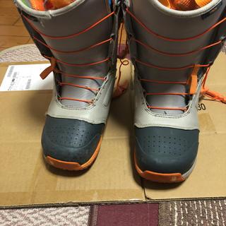 バートン(BURTON)のBURTON スノーボード ブーツ ion アジアンフィット(ブーツ)