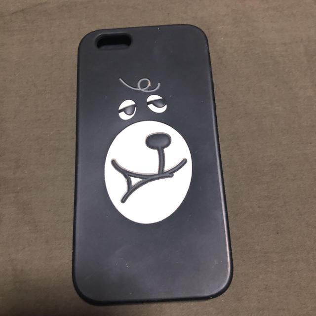 coen(コーエン)の気まぐれお値下げ中 coen iPhone6.6s用ケース スマホ/家電/カメラのスマホアクセサリー(iPhoneケース)の商品写真