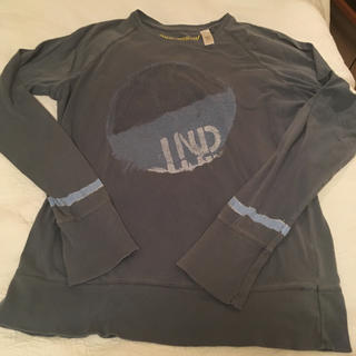 ディーゼル(DIESEL)のディーゼル 長袖Tシャツ(Tシャツ/カットソー(七分/長袖))