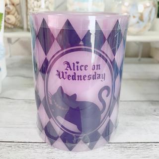 Disney - 水曜日のアリス LEDキャンドル