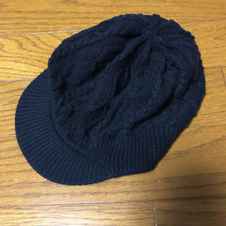 fe21d8036f439 コムサデモード(COMME CA DU MODE)のコムサデモード ニットキャップ50センチ(帽子)