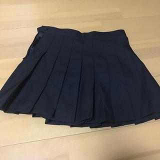 ミックスエックスミックス(mixxmix)のテニススカート(ミニスカート)