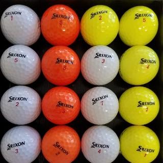 スリクソン(Srixon)のロストボール スリクソンZ-STAR XV  20球(その他)