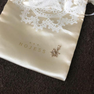 NOJESS - ノジェス  K10 ネックレスチャーム