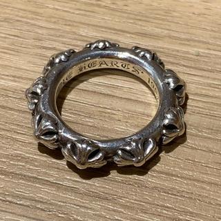 クロムハーツ(Chrome Hearts)のクロムハーツ リング 19号(リング(指輪))
