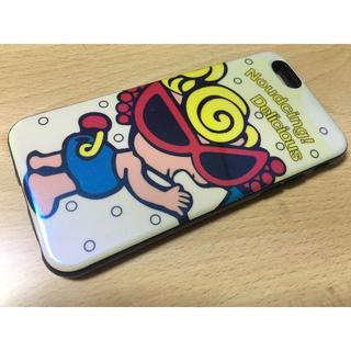 ヒステリックミニ(HYSTERIC MINI)のヒスミニ♡iPhone6S(iPhoneケース)