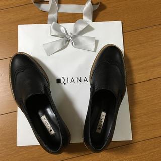 ダイアナ(DIANA)のダイアナ フラットシューズ(その他)