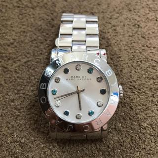 マークバイマークジェイコブス(MARC BY MARC JACOBS)のマークバイマークジェイコブス 時計 MBM3140 (腕時計)