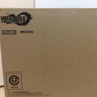 バンダイ(BANDAI)のMETAL BUILD ストライクガンダム メタルビルド(模型/プラモデル)