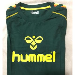ヒュンメル(hummel)のヒュンメル 半袖Tシャツ O(Tシャツ/カットソー(半袖/袖なし))