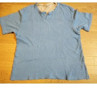 ユニクロ(UNIQLO)のメンズ  Tシャツ  ユニクロ(Tシャツ/カットソー(半袖/袖なし))