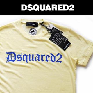 ディースクエアード(DSQUARED2)の定価3.5万円 DSQUARED2 ディースクエアード  ロゴTシャツ M(Tシャツ/カットソー(半袖/袖なし))