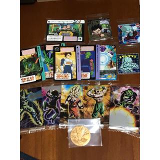 ドラゴンボール(ドラゴンボール)のドラゴンボールカード等 まとめ売り(その他)