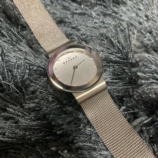 スカーゲン(SKAGEN)のスカーゲン 腕時計 レディース(腕時計)