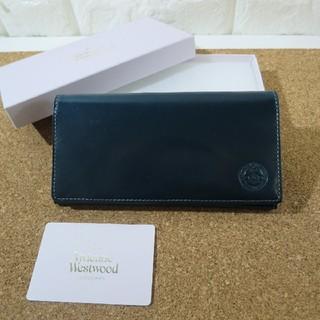 ヴィヴィアンウエストウッド(Vivienne Westwood)の新品未使用 ヴィヴィアンウエストウッド 長財布(長財布)