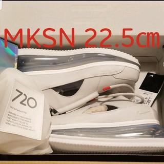 ナイキ(NIKE)の③ 22.5㎝ NIKE AIR MAX FF720 ホワイト ナイキ(スニーカー)