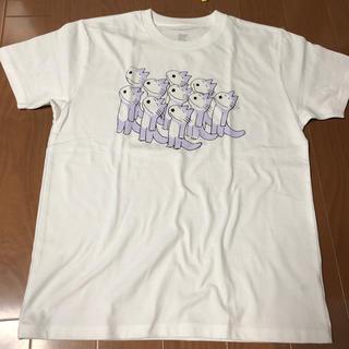 Design Tshirts Store graniph - グラニフ 11ぴきのねこ Tシャツ