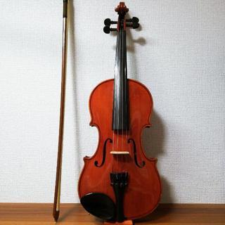 【美杢良反響】スズキ 1/2 No.330 バイオリン 1999(ヴァイオリン)