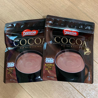 Nestle - ココア