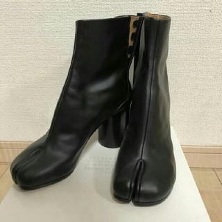 マルタンマルジェラ(Maison Martin Margiela)のマルジェラ 足袋ブーツ38(ブーツ)