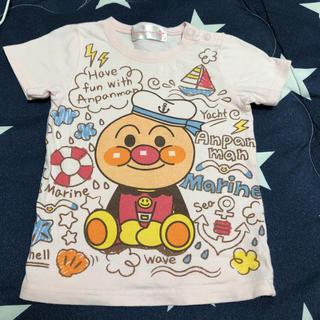 バンダイ(BANDAI)のアンパンマン  Tシャツ(Tシャツ/カットソー)