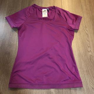 アディダス(adidas)のアディダスのランニングTシャツ(ウェア)