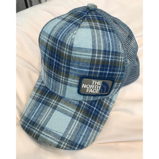 ザノースフェイス(THE NORTH FACE)の試着のみ ノースフェイス キャップ 帽子(帽子)