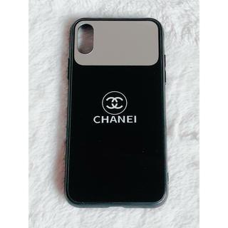 シャネル(CHANEL)のiPhoneケース(iPhoneケース)