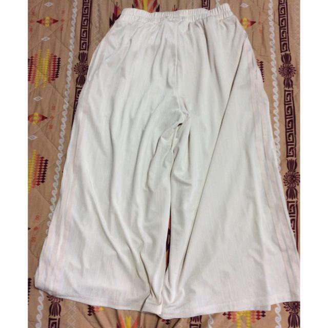 adidas(アディダス)のぷにロン様 専用 adidas originals アディダス ガウチョ  レディースのスカート(ロングスカート)の商品写真