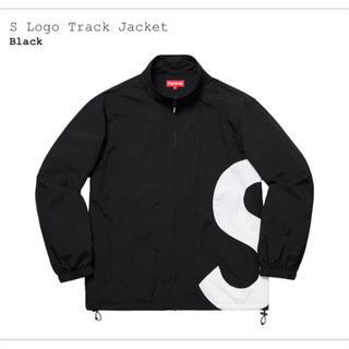 Supreme - Supreme S Logo Track Jacket