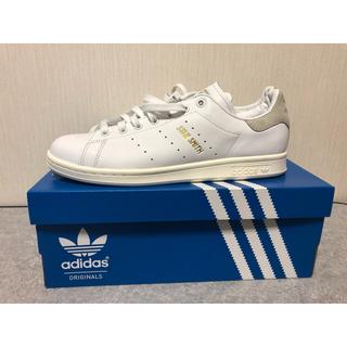 アディダス(adidas)のadidas originals stan smithホワイト【未使用】(スニーカー)