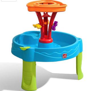 コストコ(コストコ)のウォーターテーブル (知育玩具)