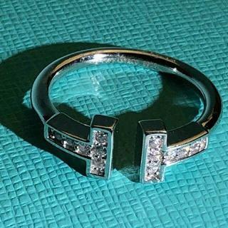 ティファニー(Tiffany & Co.)のtiffanyリング(指輪)(リング(指輪))