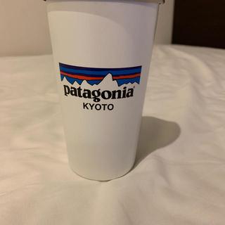 パタゴニア(patagonia)のpatagonia 京都限定タンブラー2個セット(タンブラー)