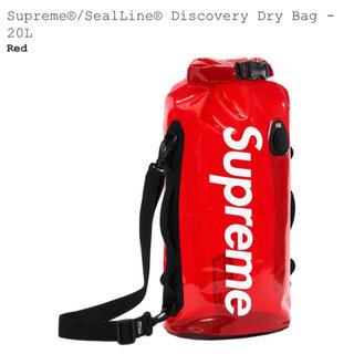 Supreme - Supreme SealLine Discovery Dry Bag 20L