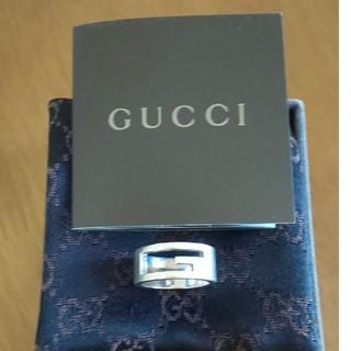 グッチ(Gucci)のK様専用です。(リング(指輪))