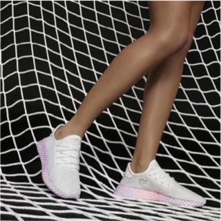 アディダス(adidas)のadidas ディーラプト(スニーカー)