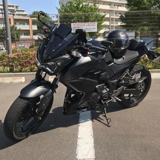 カワサキ - Z250 ER250CEF 車両交換可