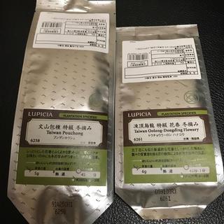 LUPICIA - ルピシア  烏龍茶  2個セット